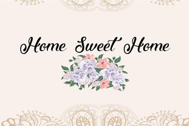 Appartamento in centro..Home Sweet Home_sgr