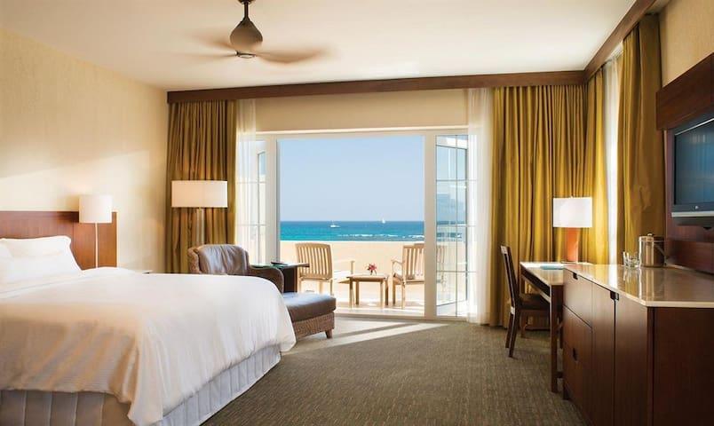 Condo 6/8 pers Westin Dawn Beach Resort&Spa
