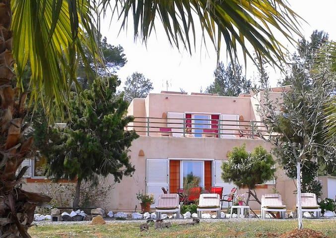 CASA NATURA - SAN JOSEP - Sant Josep de sa Talaia - บ้าน