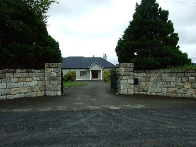 Self Catering House near Bunclody