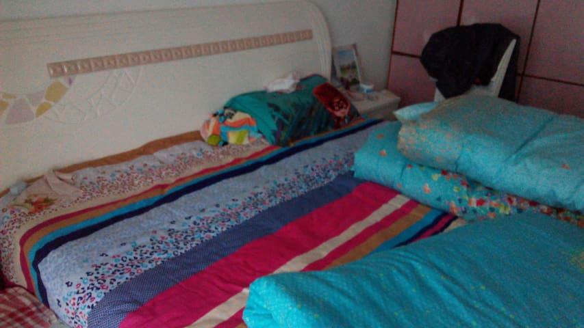 简单的房,不简单的旅行体验 - Enshi Tujiazumiaozuzizhizhou