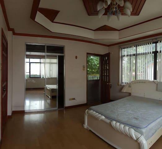 Affordable & Big house - Cebu City - Talo