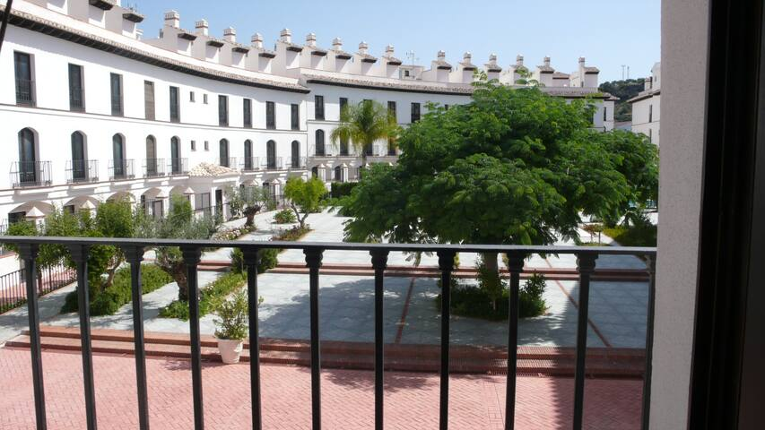 Duplex en Pueblo típico andaluz - Vélez de Benaudalla - Apartment