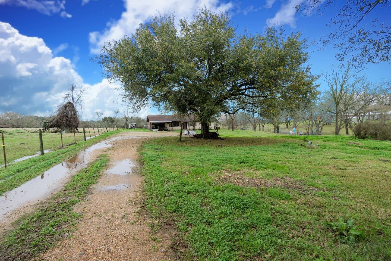 Farm House Shelby