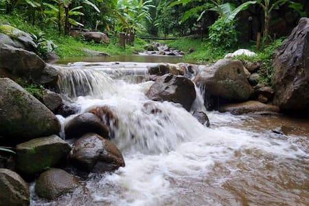 ปางทองโฮมสเตย์ (Pangthong Eco-Homestay)