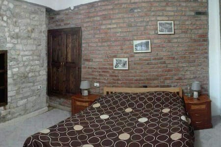 Belle view guest house
