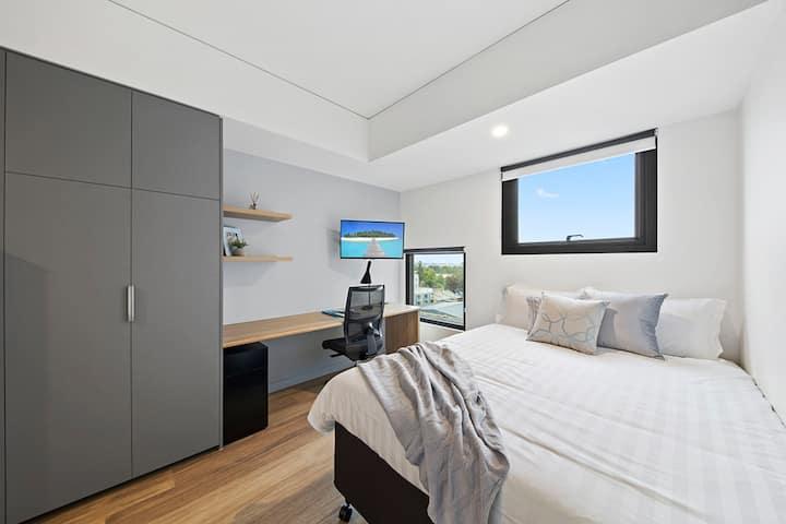 City Living Modern Studio