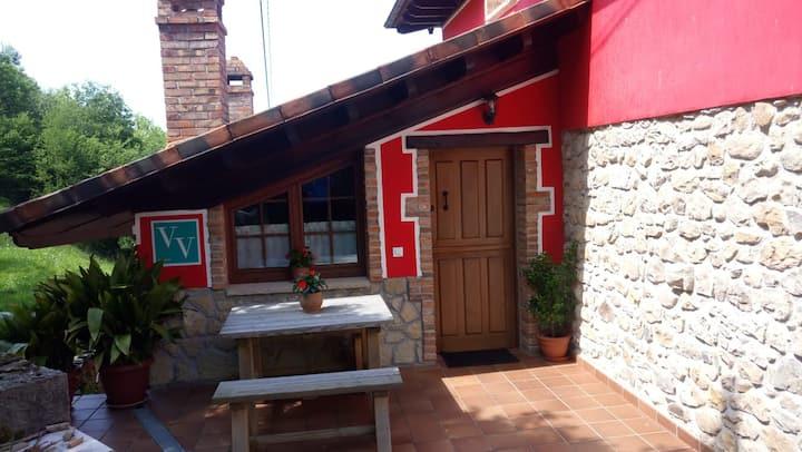 Casa la Pumarada