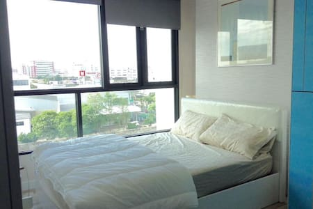 Brand New 1br apartment closed to KMUTT - Banguecoque