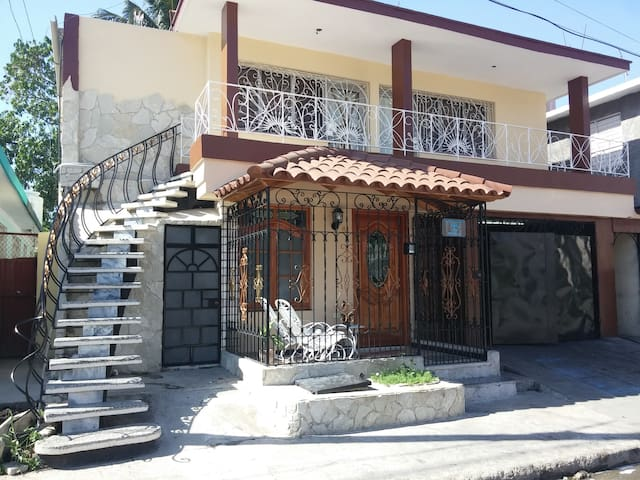 Casa Cecilia 2 - Bayamo - House