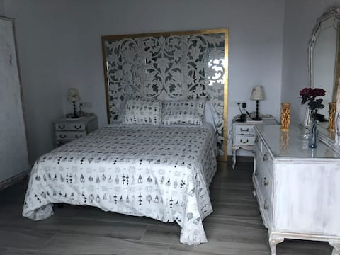Apartamento 1 dormitorio Callejón del Castillo