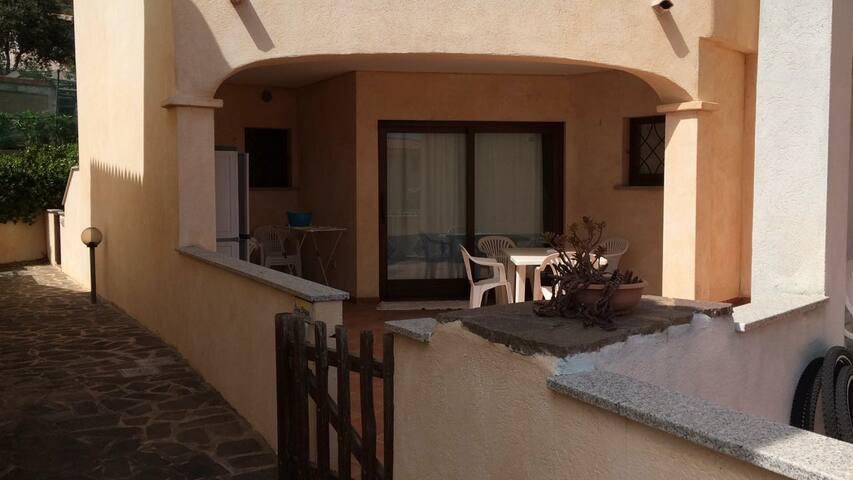 Holiday House in Emerald Coast (Cannigione)