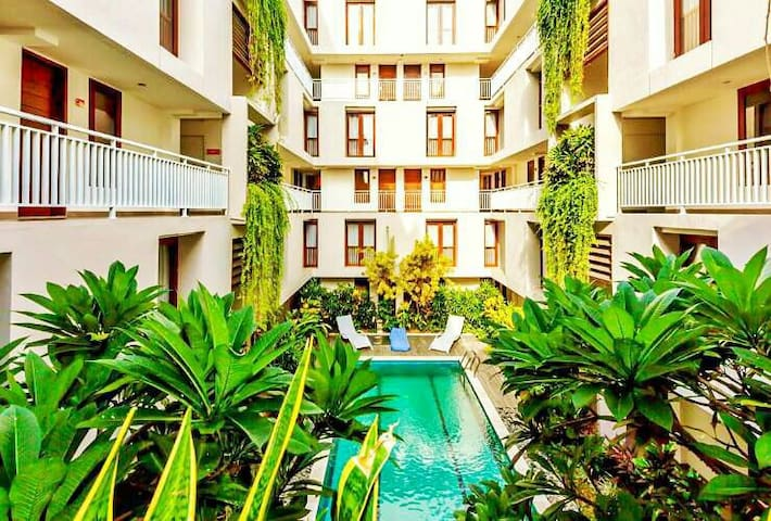 20% Off_Legian Loft Hotel 2 People + Breakfast