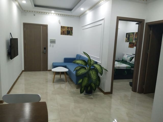 Modern,cozy room 1 min to the beach舒适现代客房1分钟到海滩