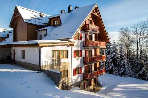 Luxury Apartments Bolf - Studio (2+2)