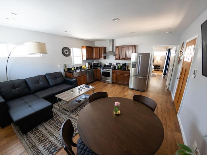CLEAN/DISINFECTED - NEWLY BUILT - 1BR Home (p16)