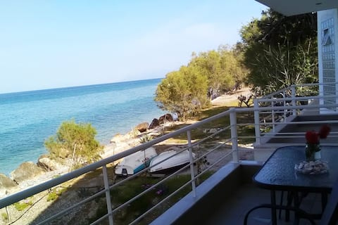 ★ Lovely family house by the sea ★ Дом у моря ★