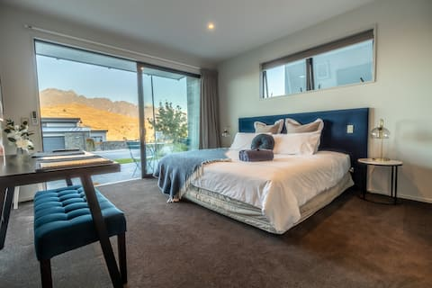 Comfortable, Self Contained Queenstown Studio