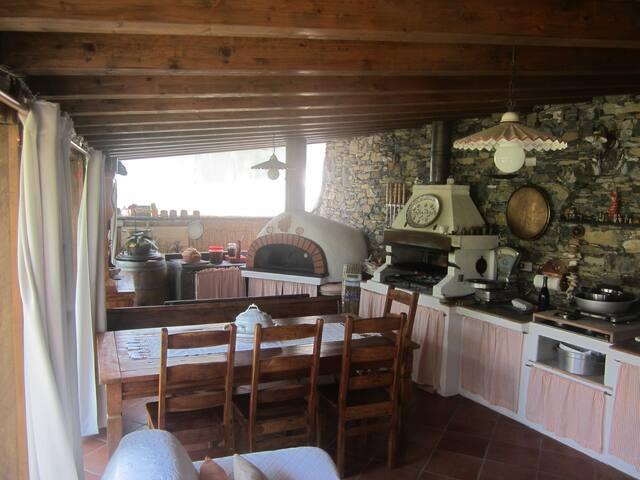 Un Rustico tra gli Ulivi - San Rocco