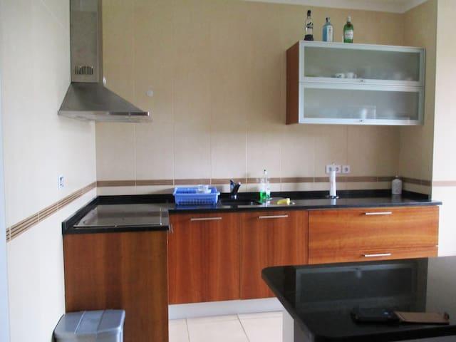 Apartamento T4 no Centro de Aveiro - Aveiro - Byt