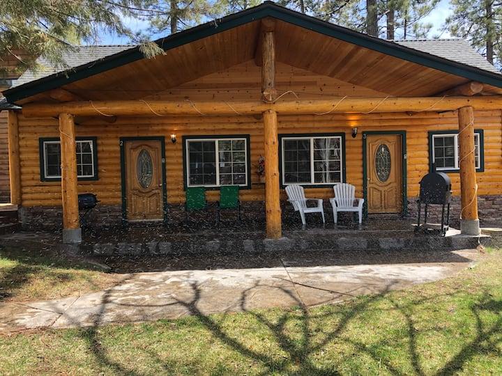 Lagunita Loft Big Bear Lake-UNIT 3