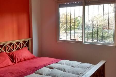 habitacion doble/ caballito centr,  dpto,compartid - Buenos Aires - Apartmen