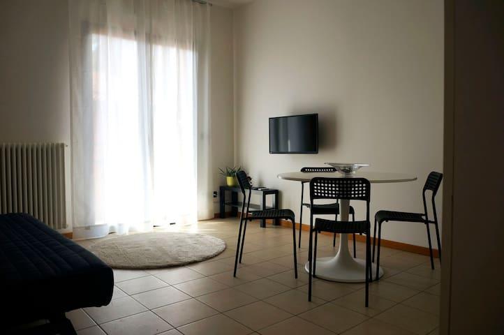 Vicino alla fiera di Rimini - Santa Giustina - Apartamento