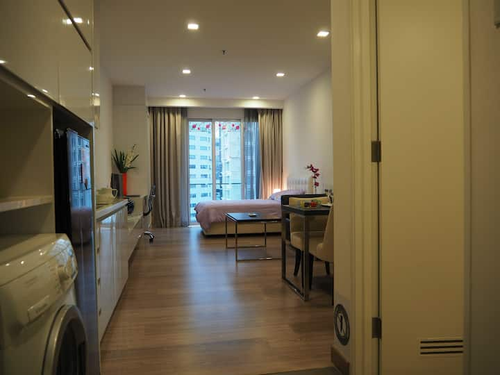 Perfect location #5 @Heart of KL City, Metro MRT