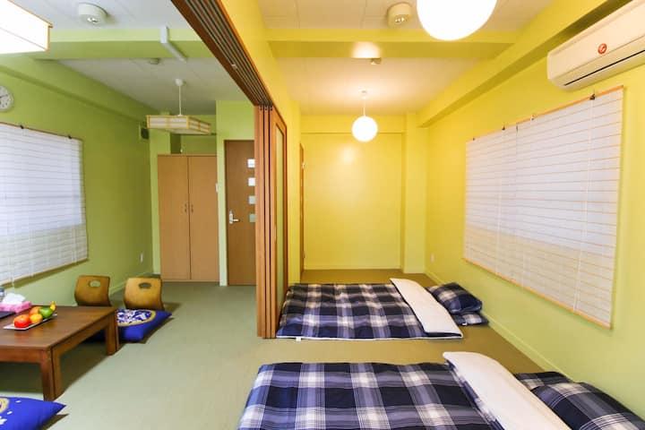Tokyo citizen only-Akihabara Sakura Garden Hotel-5