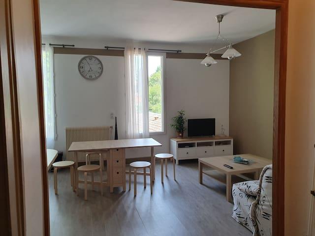 Appartement t3 en plein cœur de la ville