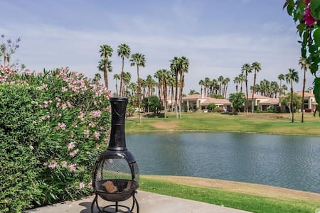 PGA West Lakeview Villa - La Quinta