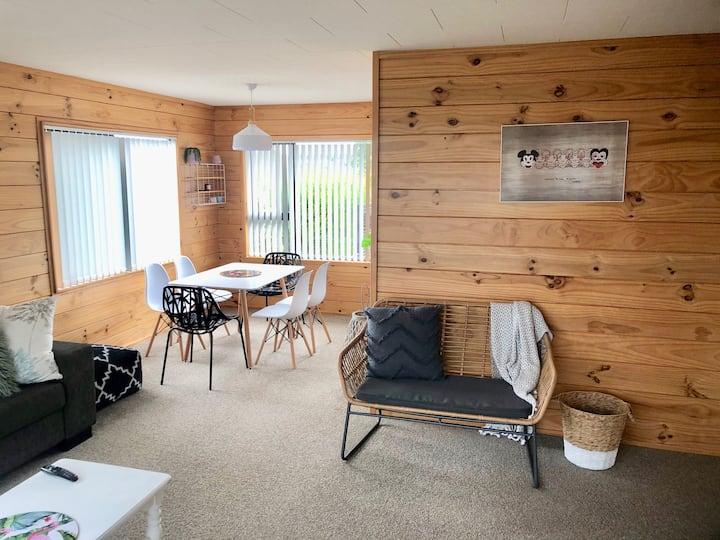 Lochwood Ski and Summer Cottage