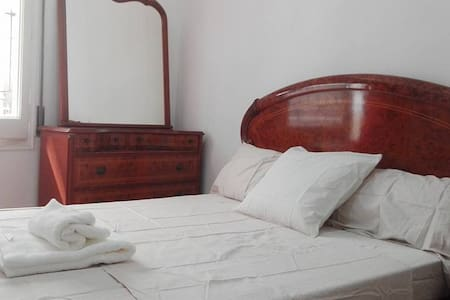 Vintage Room in the center of Sitges - Apartamento