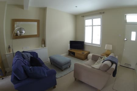 Stylish 2 bed close to city centre - Cardiff - Maison