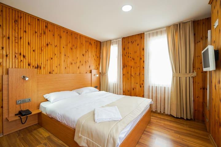 Fame Residence Pera 1+1 Apartment (502)