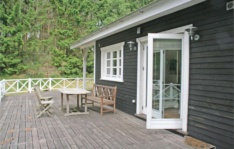 Holiday cottage with 3 bedrooms on 65 m² in Silkeborg