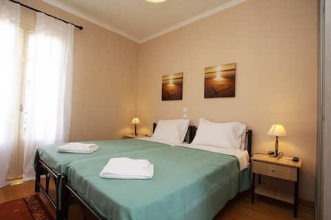 Lefcothea 3 guest room