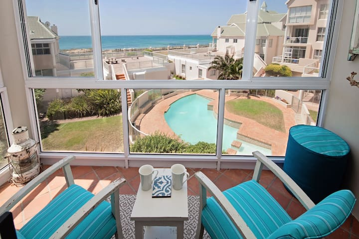 😀 Virus FREE - OCEAN APARTMENT with SEA views👍😀