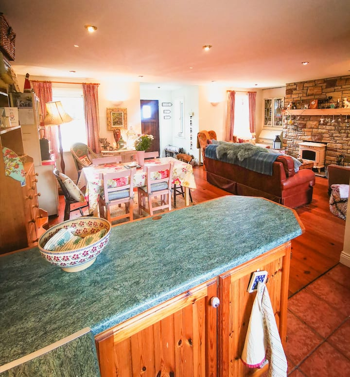 The Orchard Cottage, Dingle