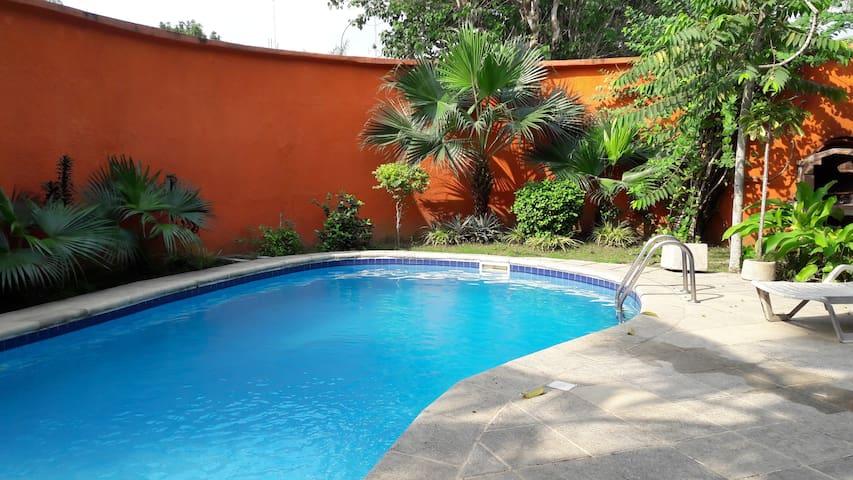 Chambre d'hôte Riviera 3 - Abidjan