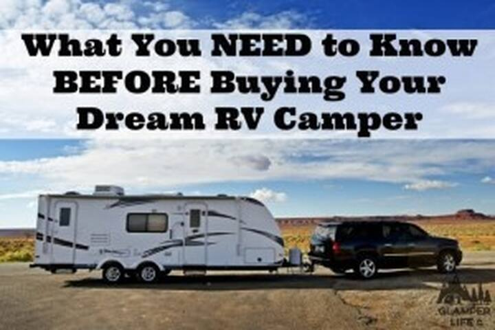 RV Homestead. Buying/warranty. ND Home Games