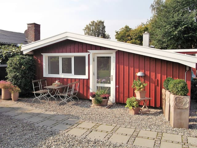 Frk.Grand's Bed & Breakfast - Kokkedal - Bed & Breakfast