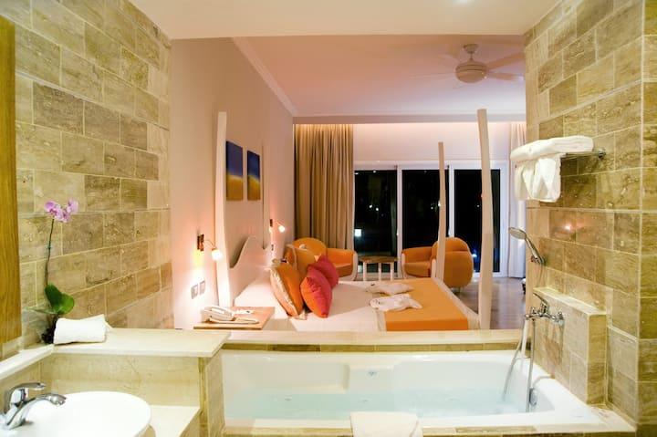 Beach Studio at Cofresi Palm Lifestyle Resort VIP