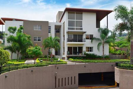 Apartamento espacioso e iluminado, Santa Ana