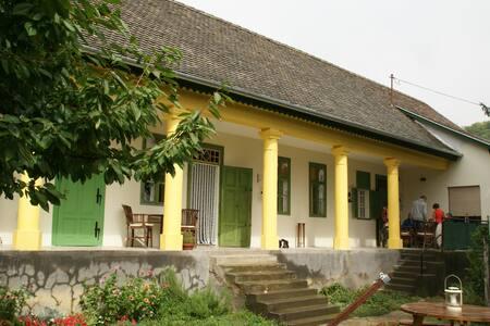 Gasterij Huis en Haard Hongarije, Mórágy - Mórágy - Bed & Breakfast