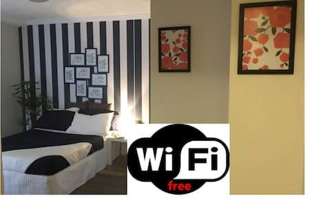 Woolloongabba 1 km from CBD ROOM 01 - ウーロンガバ