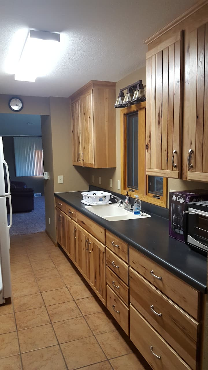 Corporate rentals 1 Home Away From Home