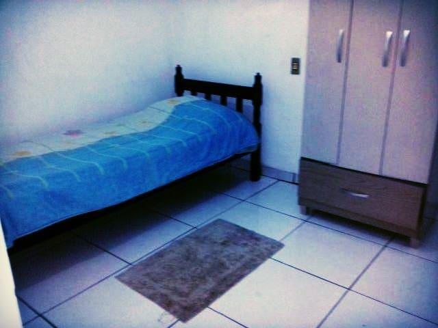 Quarto mobiliado em Porto Alegre para hospedes