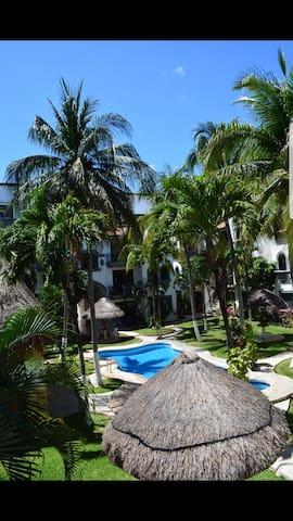 Luxury & Service,  best location,  2br near beach!