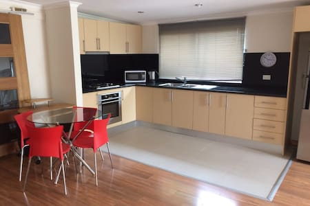 a large studio fully furnished - 埃潘 (Epping) - 公寓